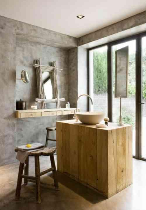 28 idées originales de meuble de rangement salle de bain Dj