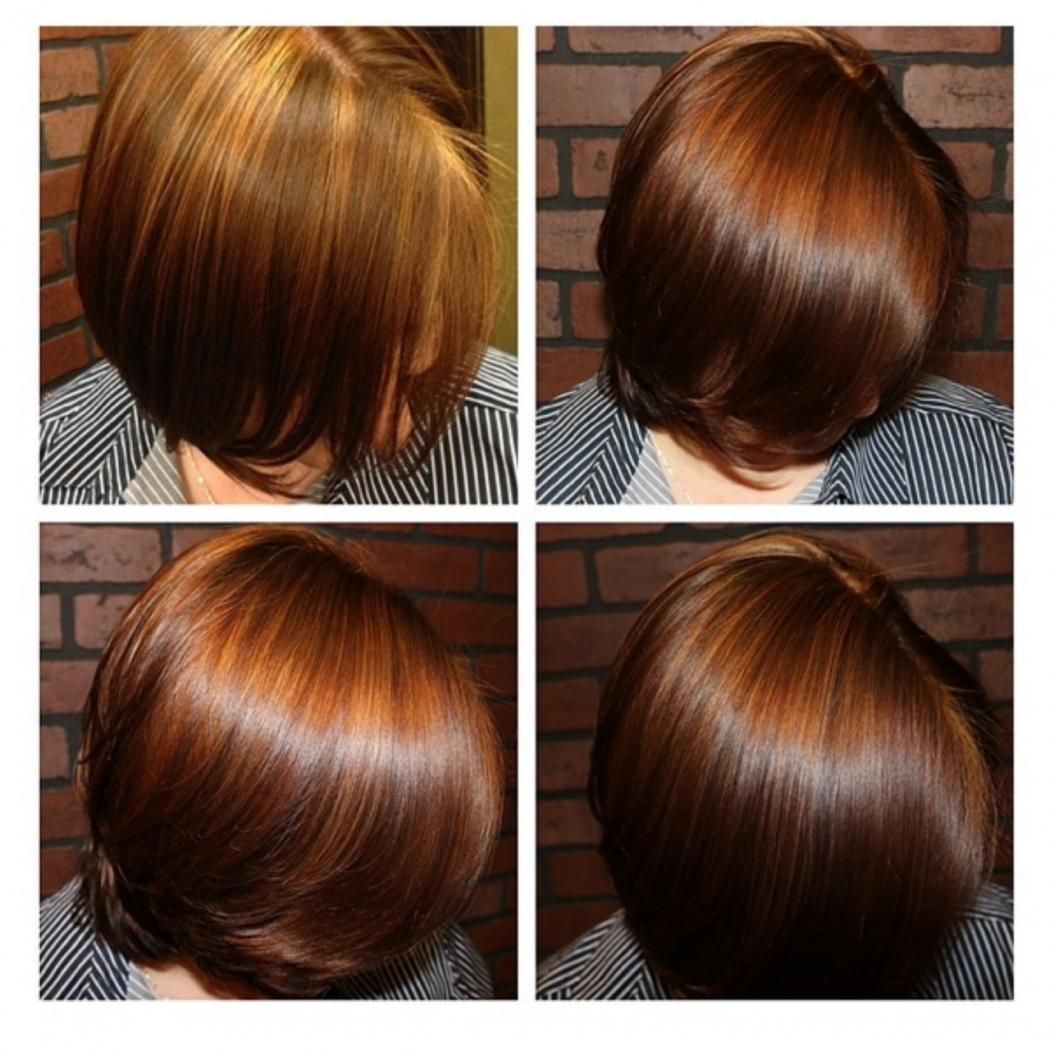 On Instagram Illumina Formula For A Copper Glow With Images