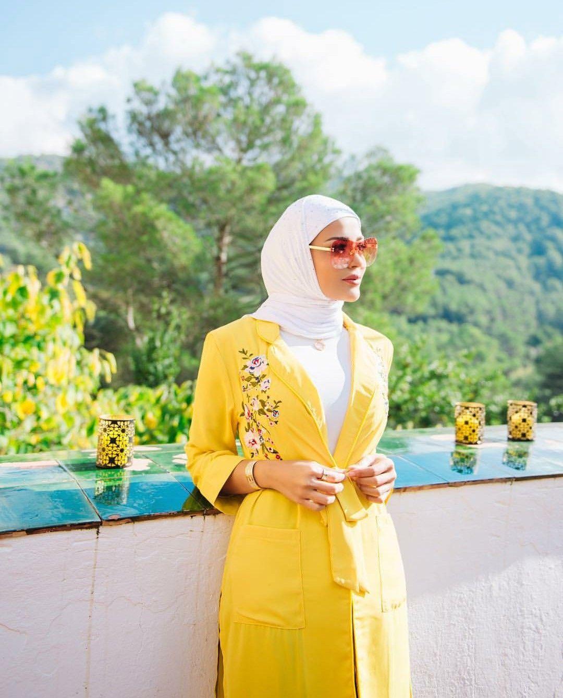 Mrmr 4 Muslimah Fashion Outfits Hijab Fashion Muslimah Fashion