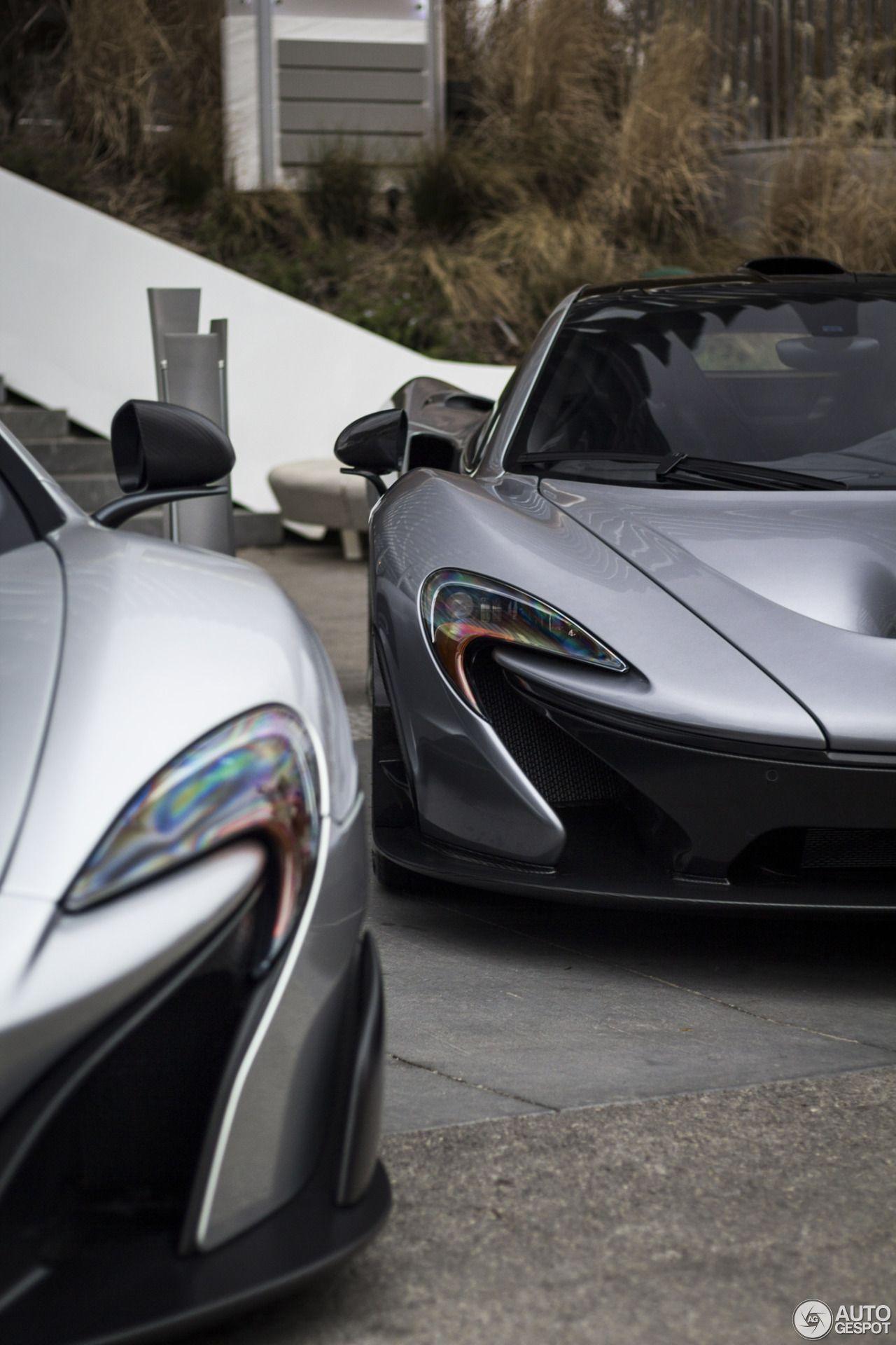 McLaren P1 Mclaren p1, Mclaren, Cool cars