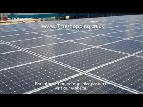 Trueshopping Solar Panel Installation 3
