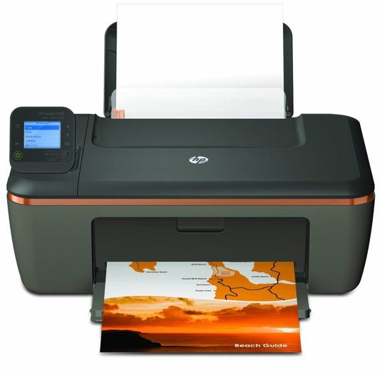 5 All In One Wireless Home Printers For When Space Is Limited Printer Deskjet Printer Multifunction Printer