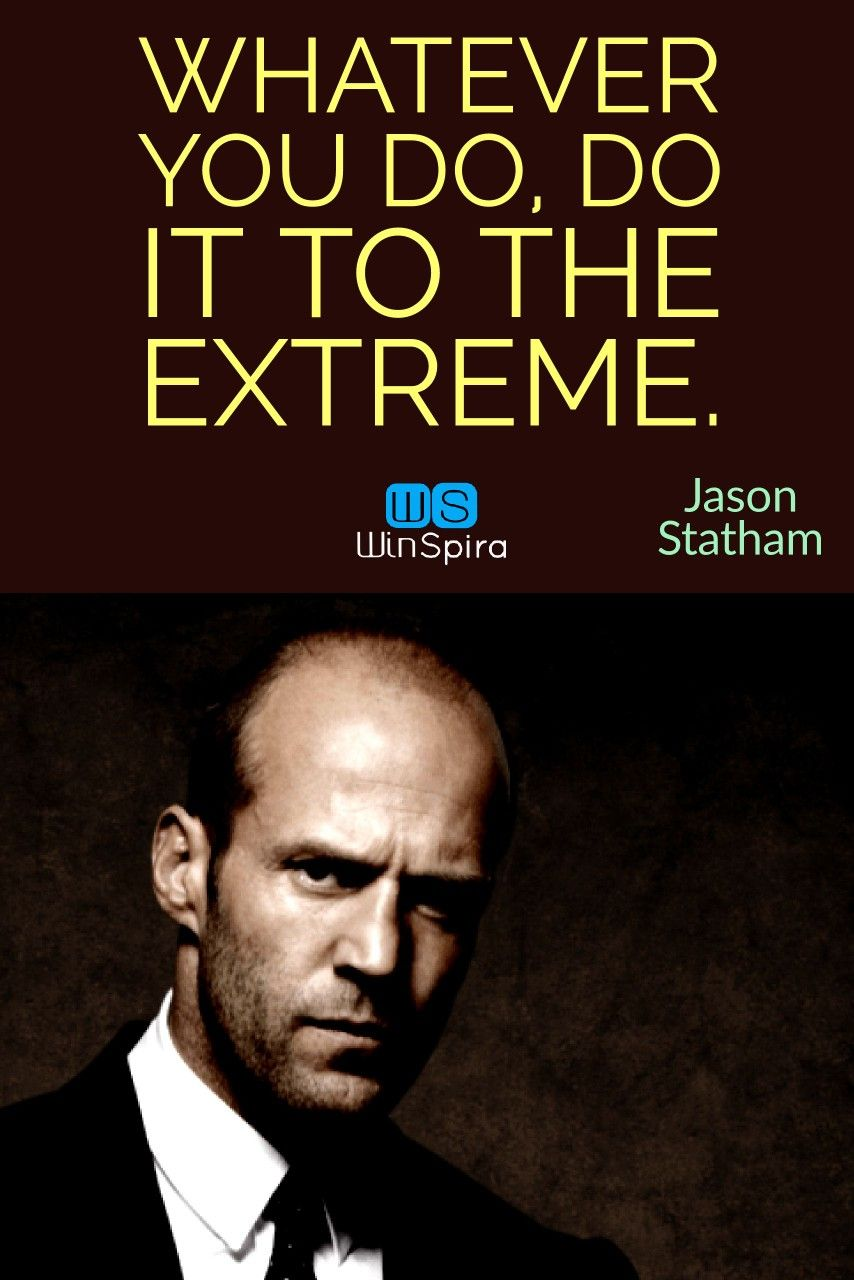 photo Jason Statham (born 1967)