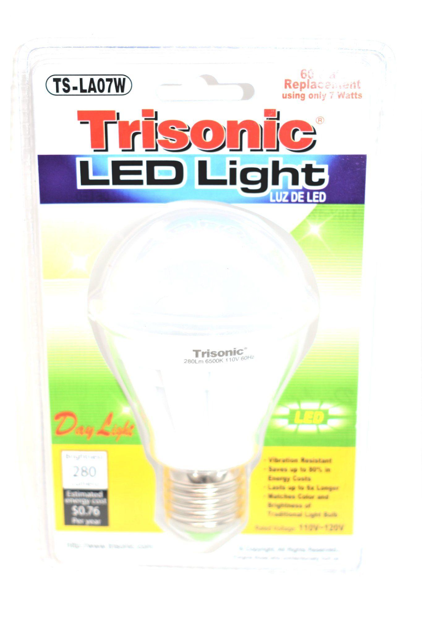 7 Watt 60 Watt Equivalent Energy Saving Led Light Bulb Day Light Led Light Bulb Save Energy Light Bulb