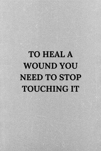 40+ Inspirational Quotes On Healing