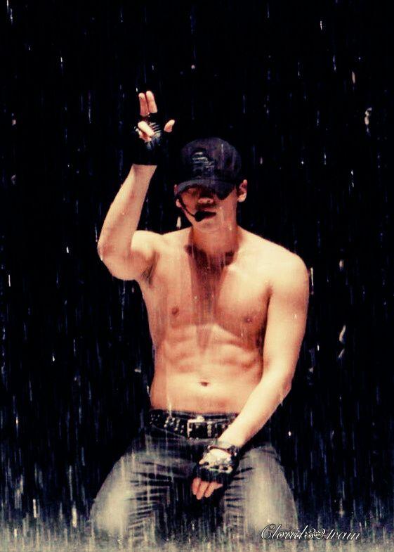 tumblr_obua0dR5IL1tb19jmo6_1280.jpg (561×785) | Bi rain ...