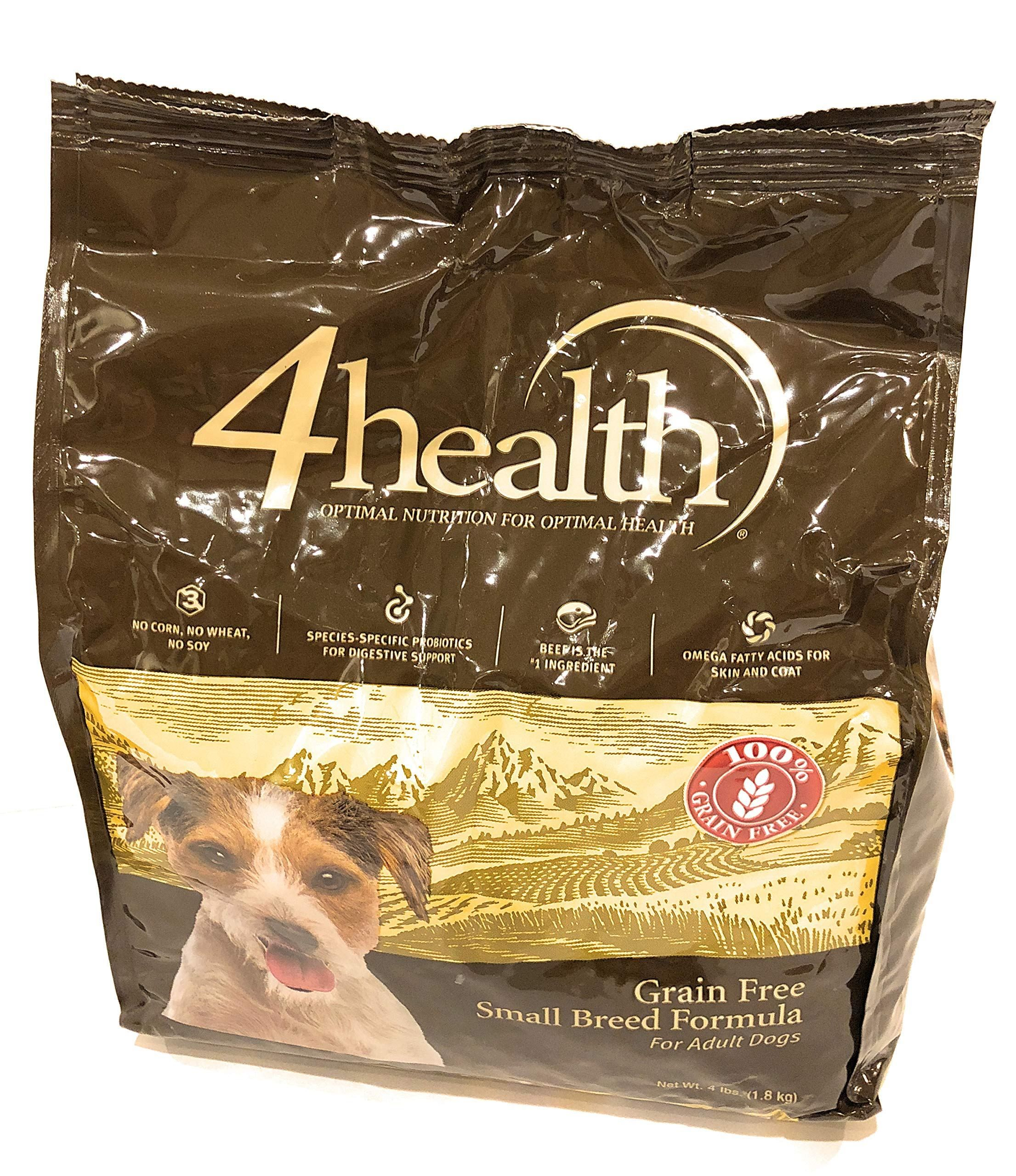 4health Tractor Supply Company, Small Breed Formula with