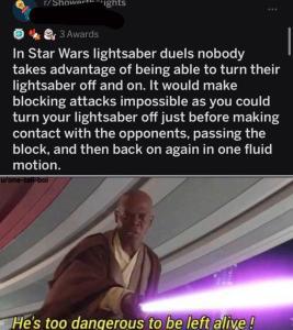 Pin By Jonathan Beckner On Star Wars Star Wars Humor Star Wars Facts Funny Star Wars Memes