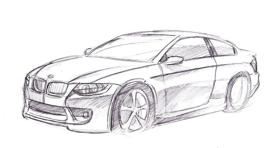 نتيجة بحث الصور عن car sketch   car sketch   Pinterest   Car ...