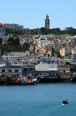 Tangier ~ Morocco, Africa. Can't wait to be here next month!