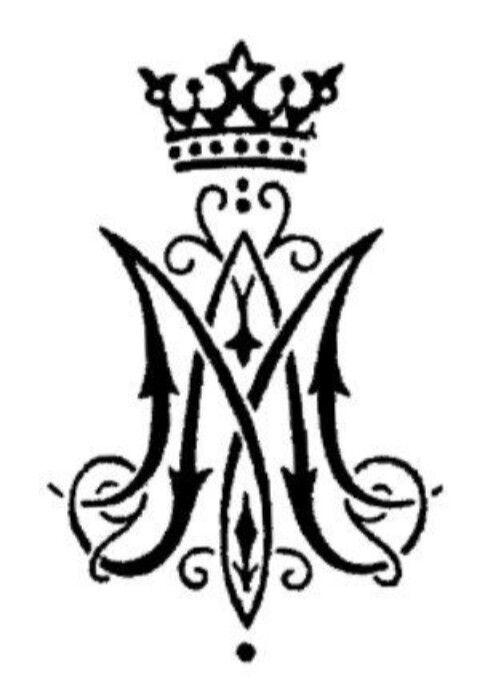 Marianos Logo
