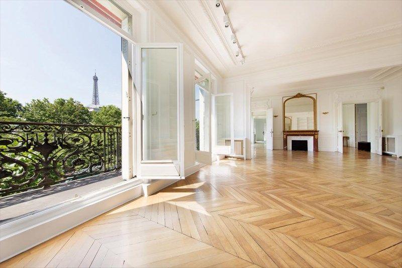 Achat APPARTEMENT - PARIS 16 - France - 7 pièces -4 chambres - 300
