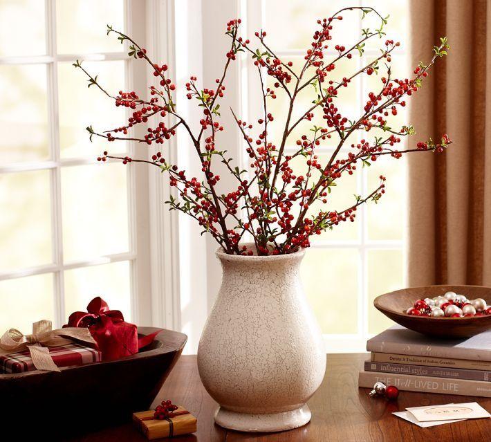 Branch Decoration In Vase Google 搜尋