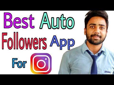 Auto Follower App For Instagram Download Auto follower