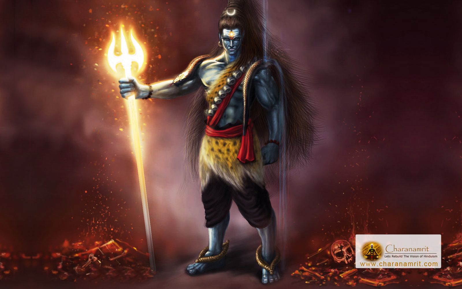 Beautiful Wallpaper Angry Shiva - 1c1d6686e928273fbe96bc751aae641b  You Should Have_899843      .jpg