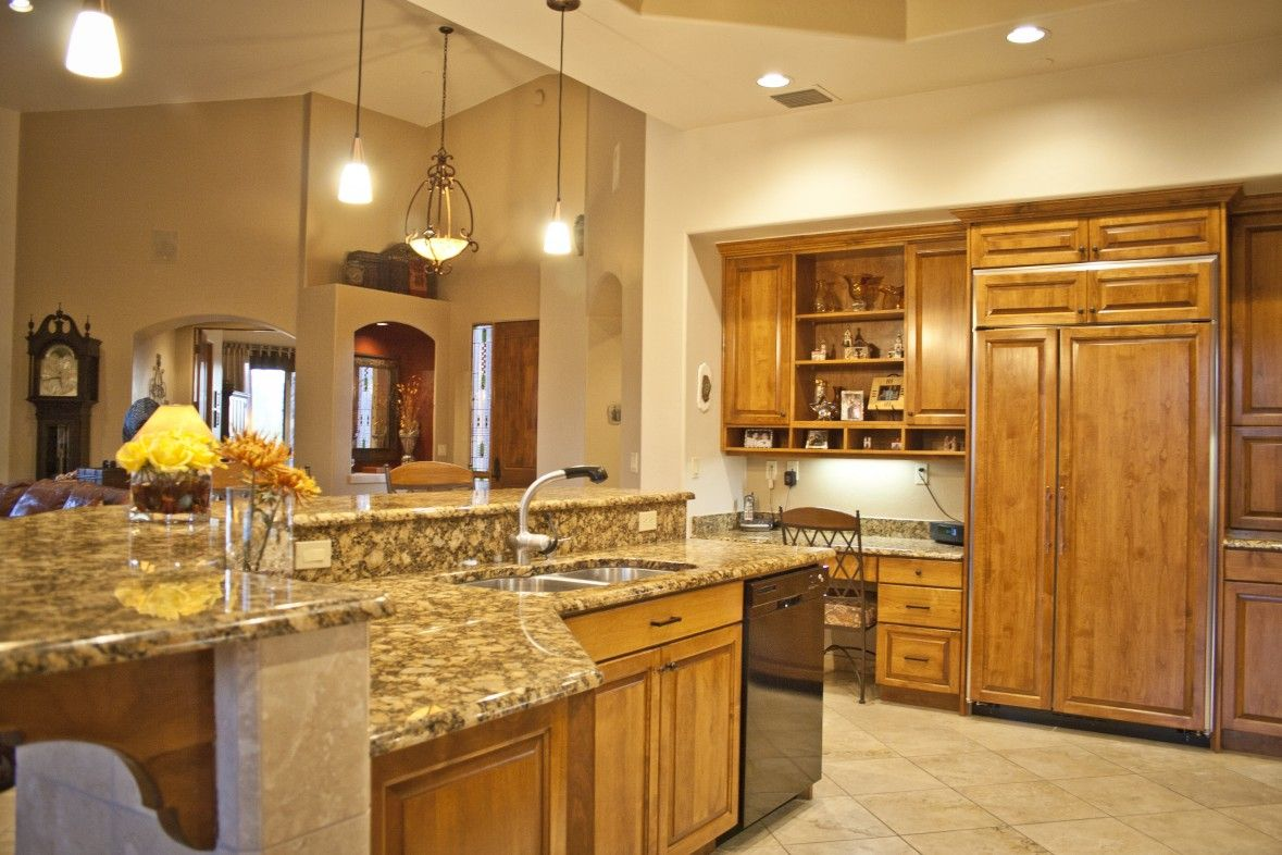 U Shaped Kitchen Designs Ideas 9x9 Layout Trends ~ Lianglihome ...