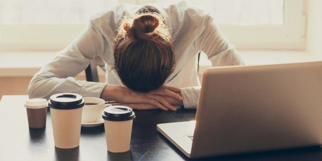 Tired All the Time? Try These 8 Natural Energy Boosters