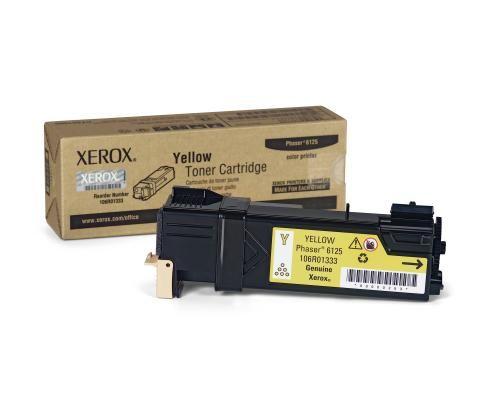 #Original xerox toner 106r01333 giallo  ad Euro 57.00 in #Xerox #Hi tech ed elettrodomestici
