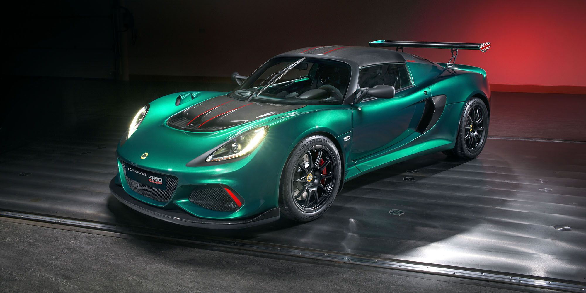 Lotus Exige Cup 430 Limited Edition Lotus Exige Cool Sports