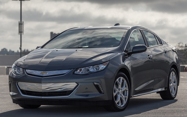 2020 Chevrolet Volt Price Specs Review Chevrolet Best New Cars