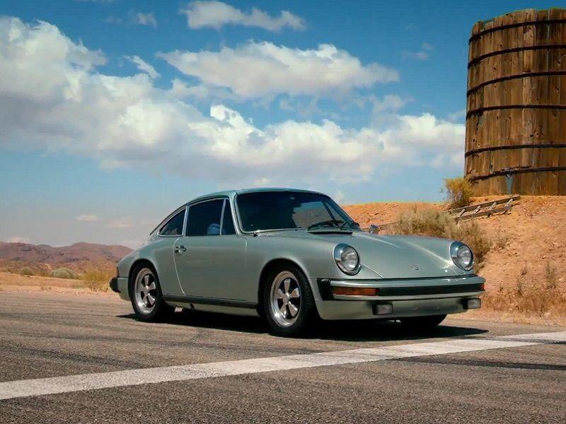 1976 Porsche 912e Vintage Porsche Porsche Porsche 912