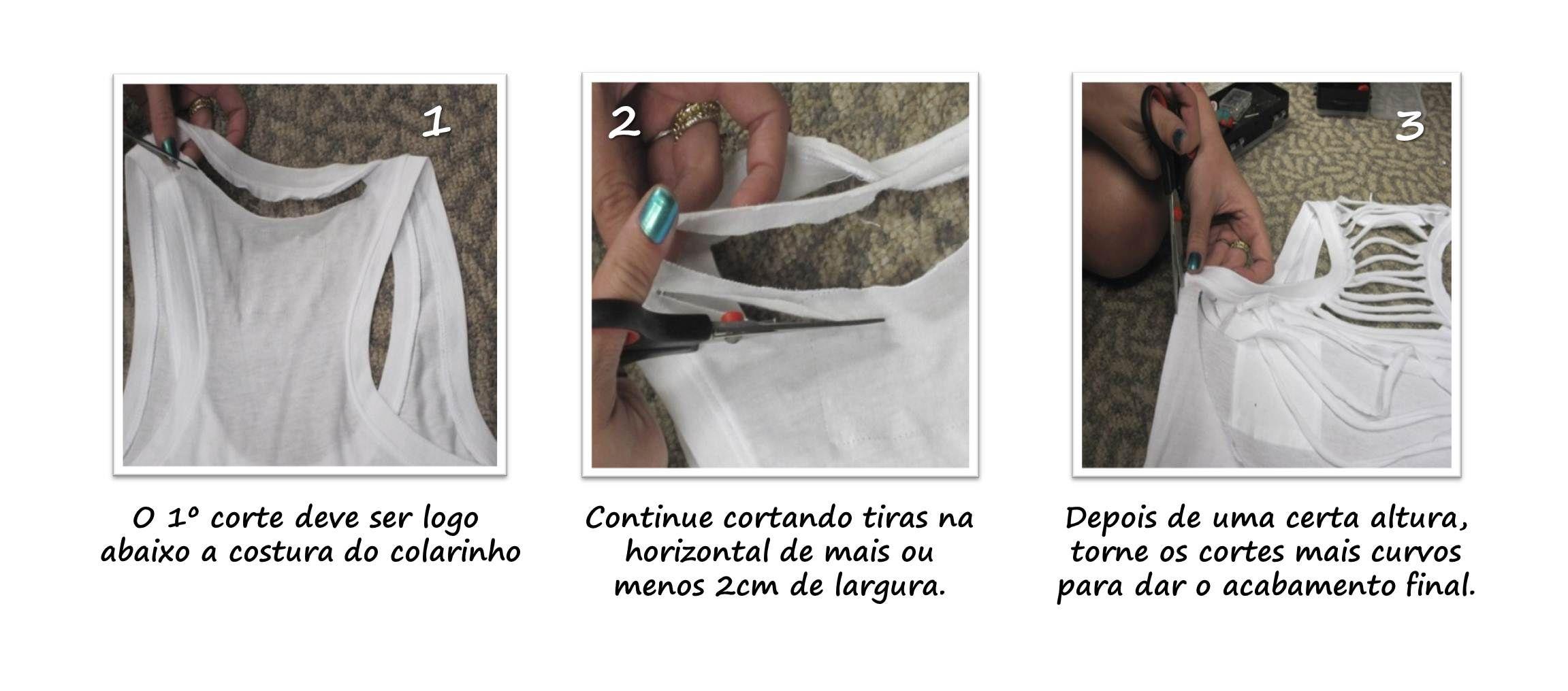 Dicas para decorar a t-shirt aposentada >> http://blog.sweetchilli.com.br/decore-a-t-shirt-aposentada/