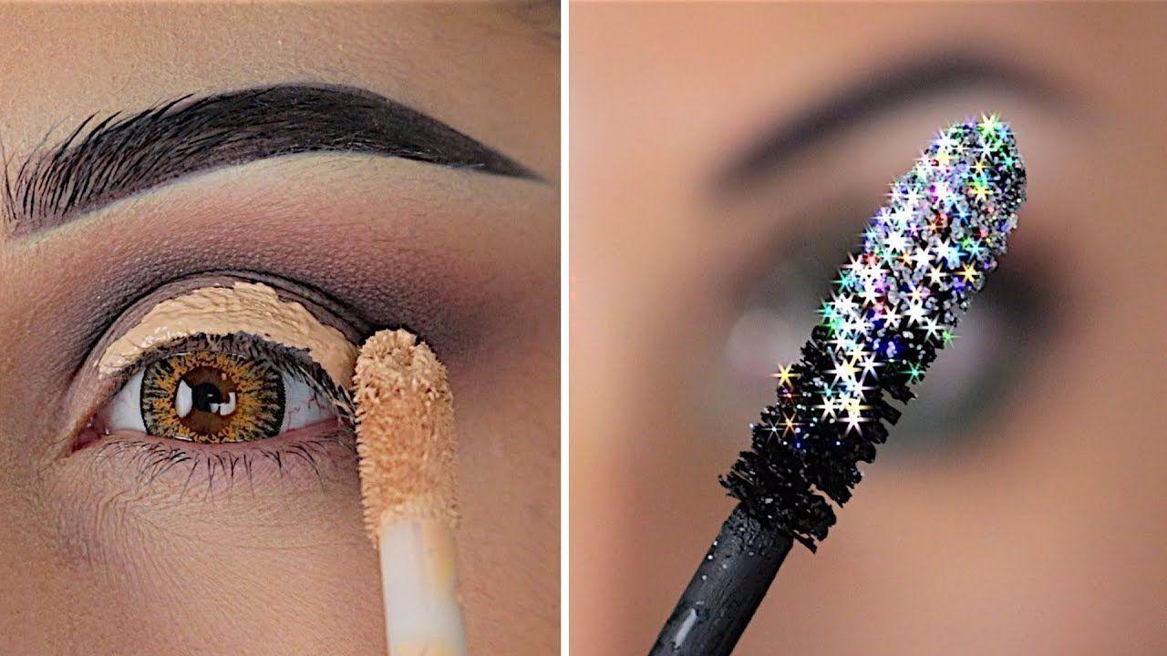 Top Best Eye Makeup Tutorials Viral Eye Makeup Videos On Instagram