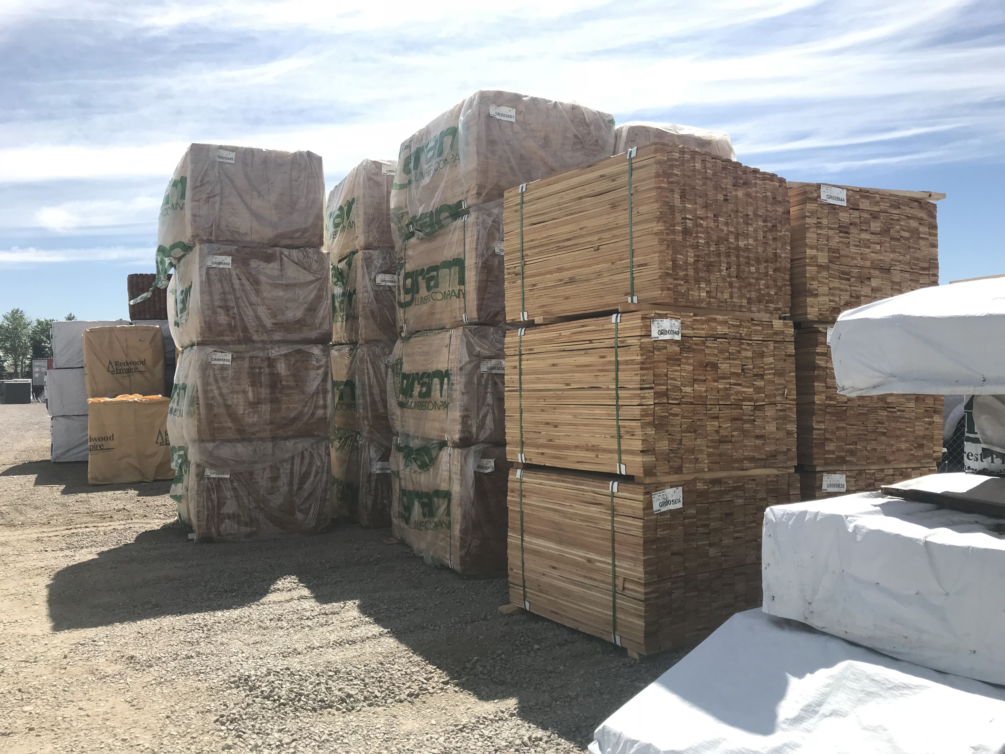 Wholesale To Public Lumberyard Rocky Mountains Outdoor Lover Rocky