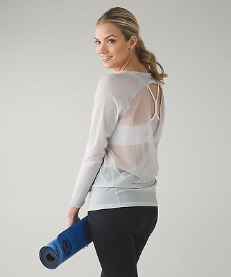Image result for if you're lucky long sleeve silver