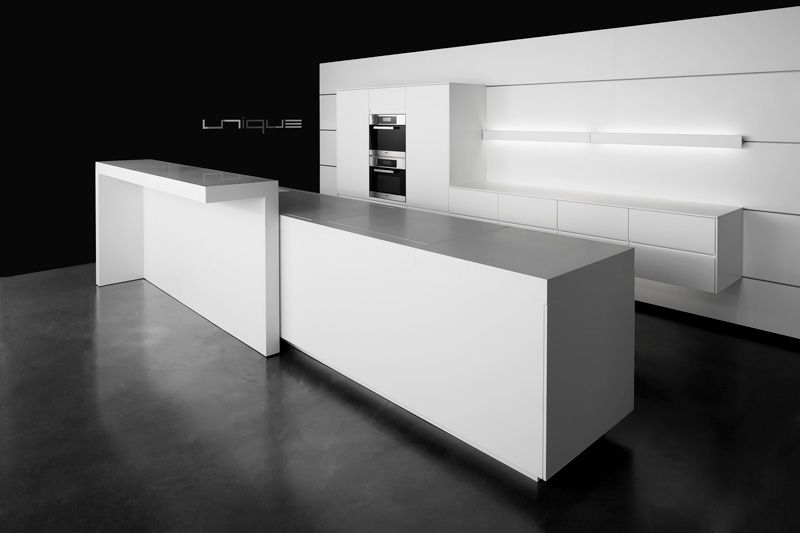 Corian   Designer Kitchen Counters By Unique By Eggersmann ✓ Comprehensive  Product U0026 Design Information ✓ Catalogs ➜ Get Inspired Now