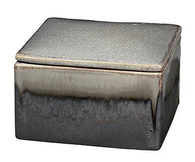 Шкатулка CAROL - Керамика, 16х16х21 см
