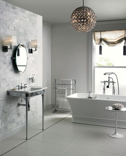28 Hotel Style Bathroom Design Ideas - Channel4 - 4Homes