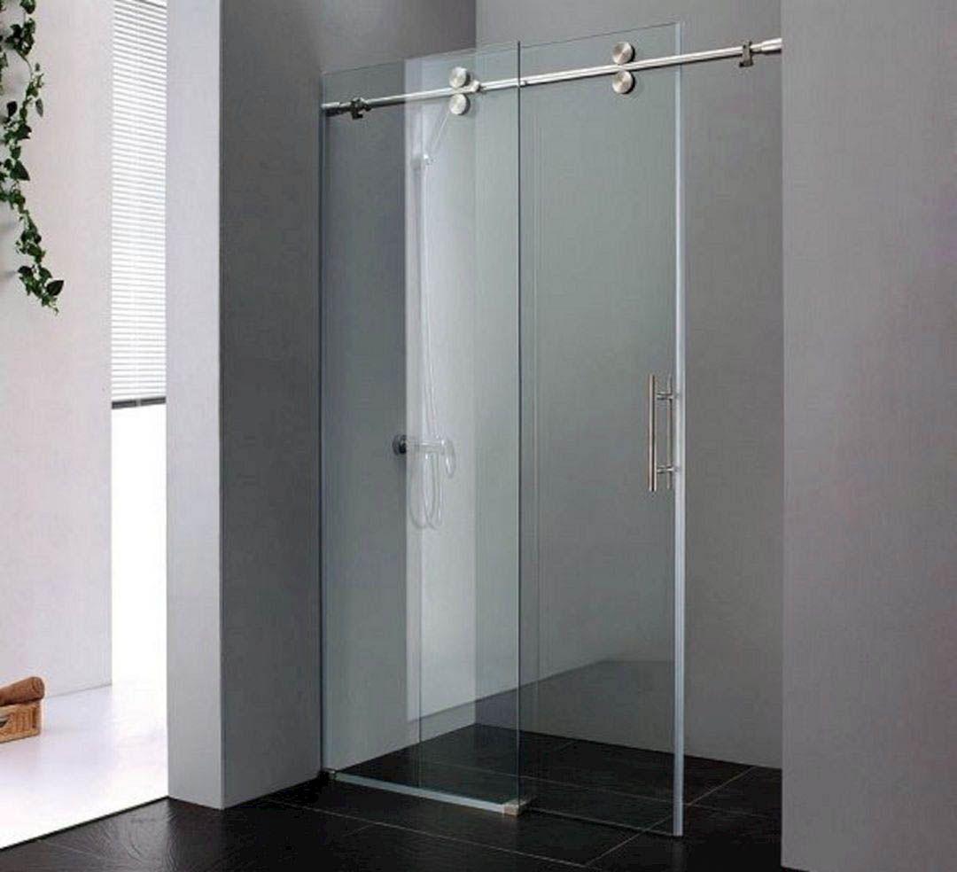 Blowing Up Glass Shower Doors Sliding Shower Door Shower Doors Shower Sliding Glass Door