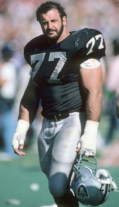 newest 3cf3f 7e297 Lyle Alzado | I like.. | Oakland raiders football, Raiders ...