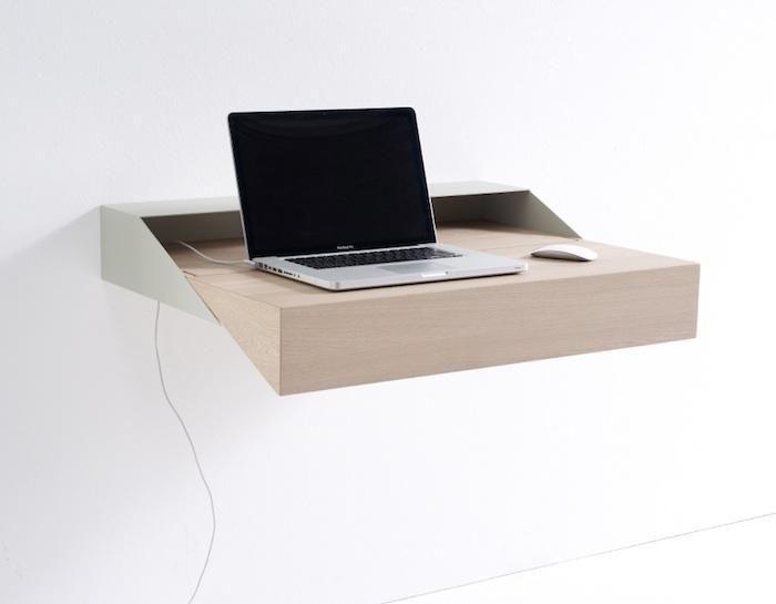 Deskbox, Remodelista