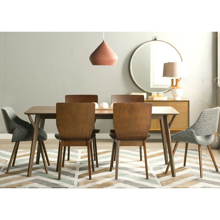 Langley Street Santa Maria Dining Table u0026