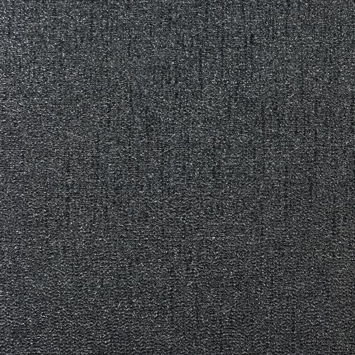 Textured Sparkle Glitter Effect Wallpaper Black Muriva