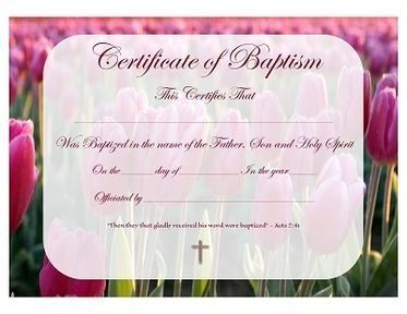 Baby dedication certificate template baby dedication certificate baby dedication certificate printable childrens ministry ideas christian baptism certificate template baptism certificate yadclub Image collections