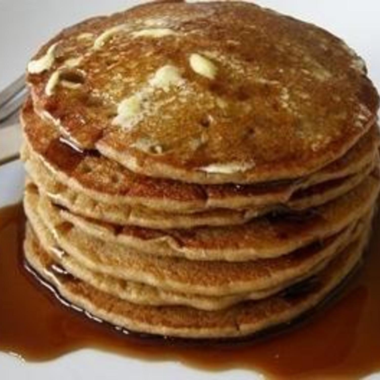 Buckwheat Pancakes Old Fashioned Way Buckwheat Pancakes Breakfast Brunch Recipes Buckwheat Pancake Recipes