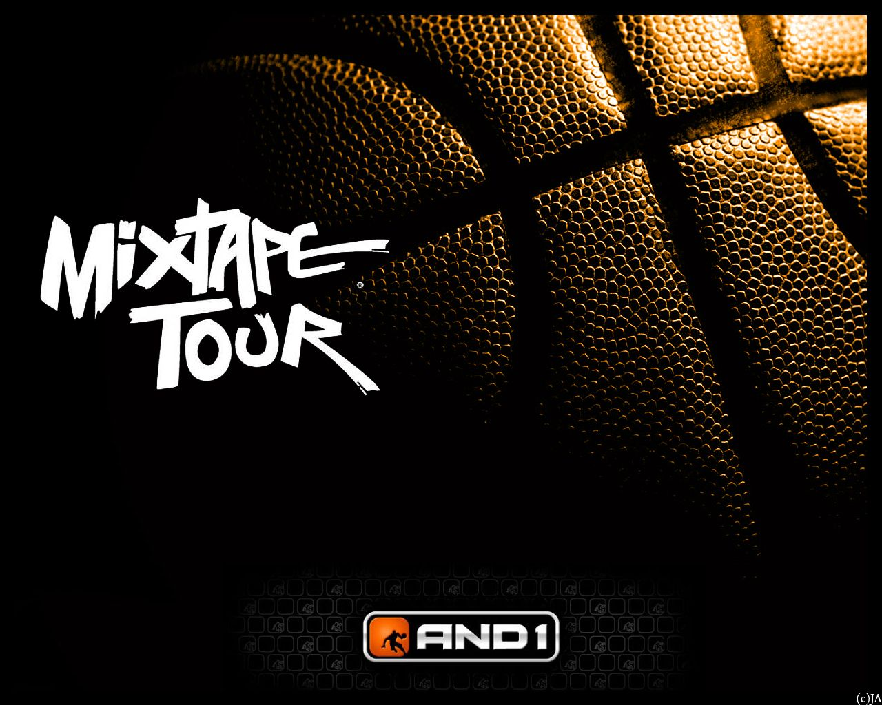 Download And1 Basketball Wallpaper pictures in high