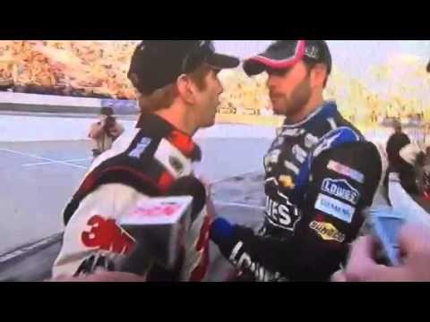 NASCAR-is-WWF