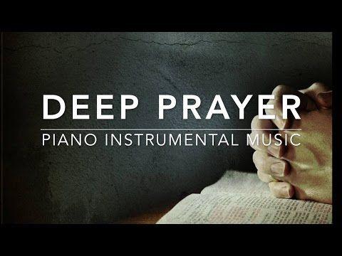 Deep worship songs