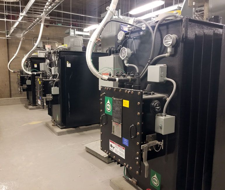 Network Transformers Current Transformer Transformers Networking