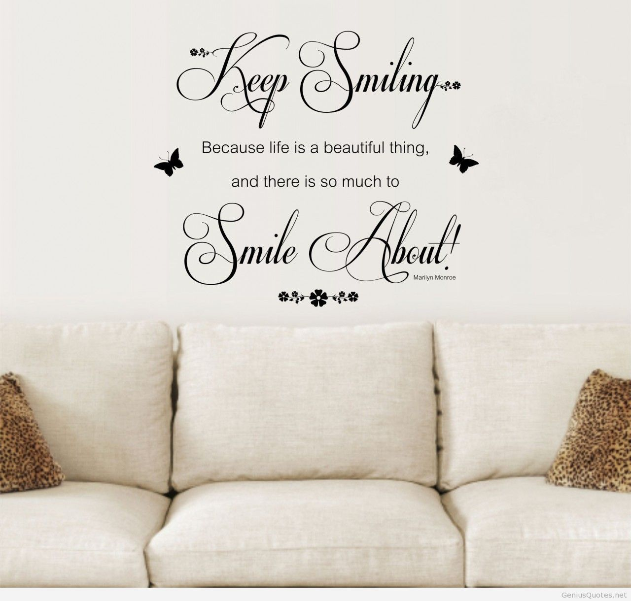 Keep smiling quote message awareness usa pinterest smiling