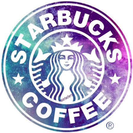 Starbucks Galaxy Starbucks Logo Starbucks Wallpaper Starbucks Lovers