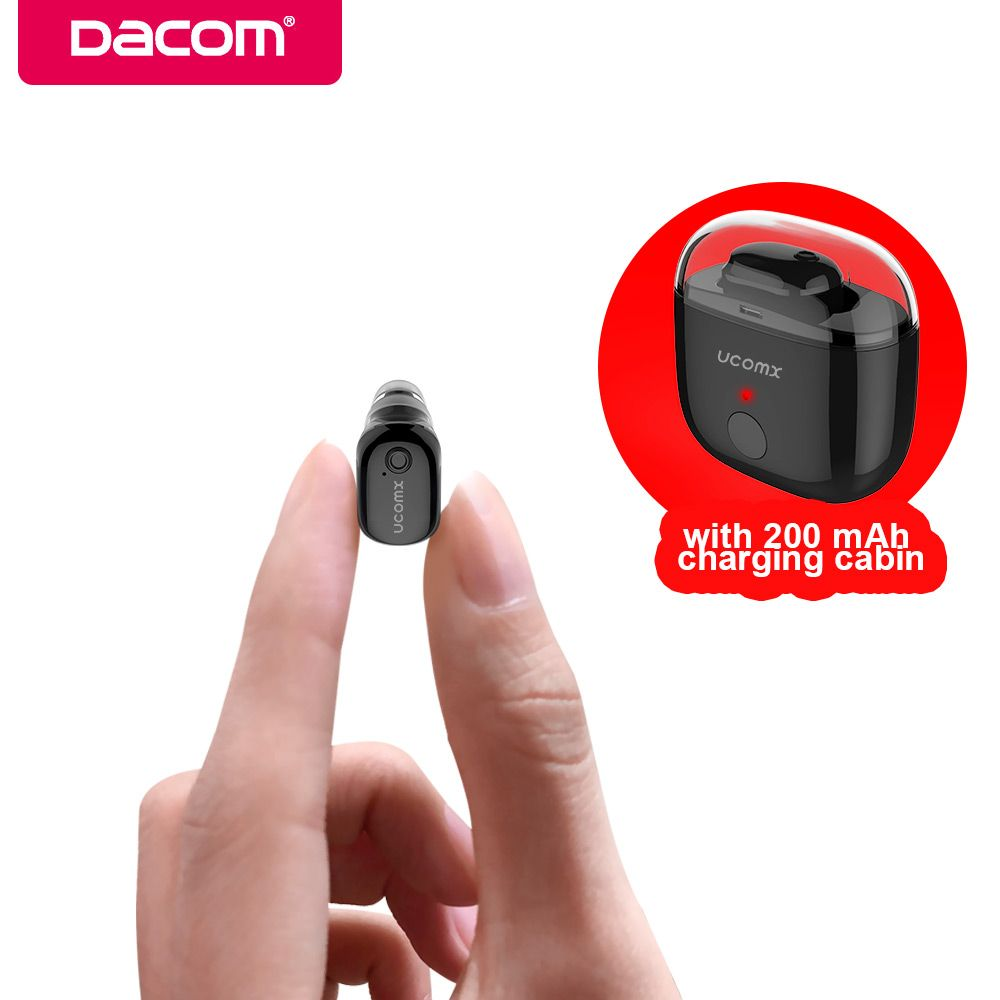 Midas Mini Bluetooth Earphone Wireless Ear Buds