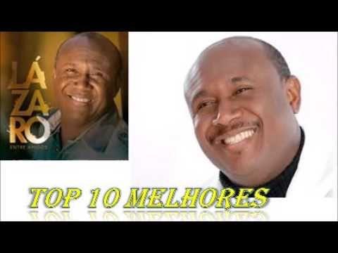 Top 10 Melhores Lazaro 2016 Baixar Musicas Gospel Gratis