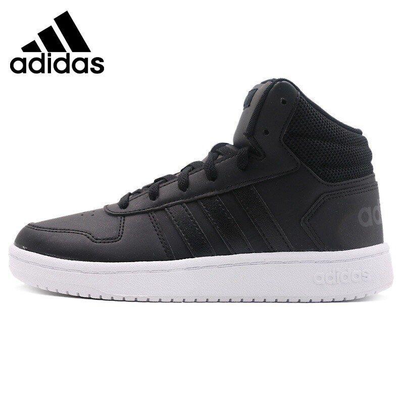 basket adidas neo label femme