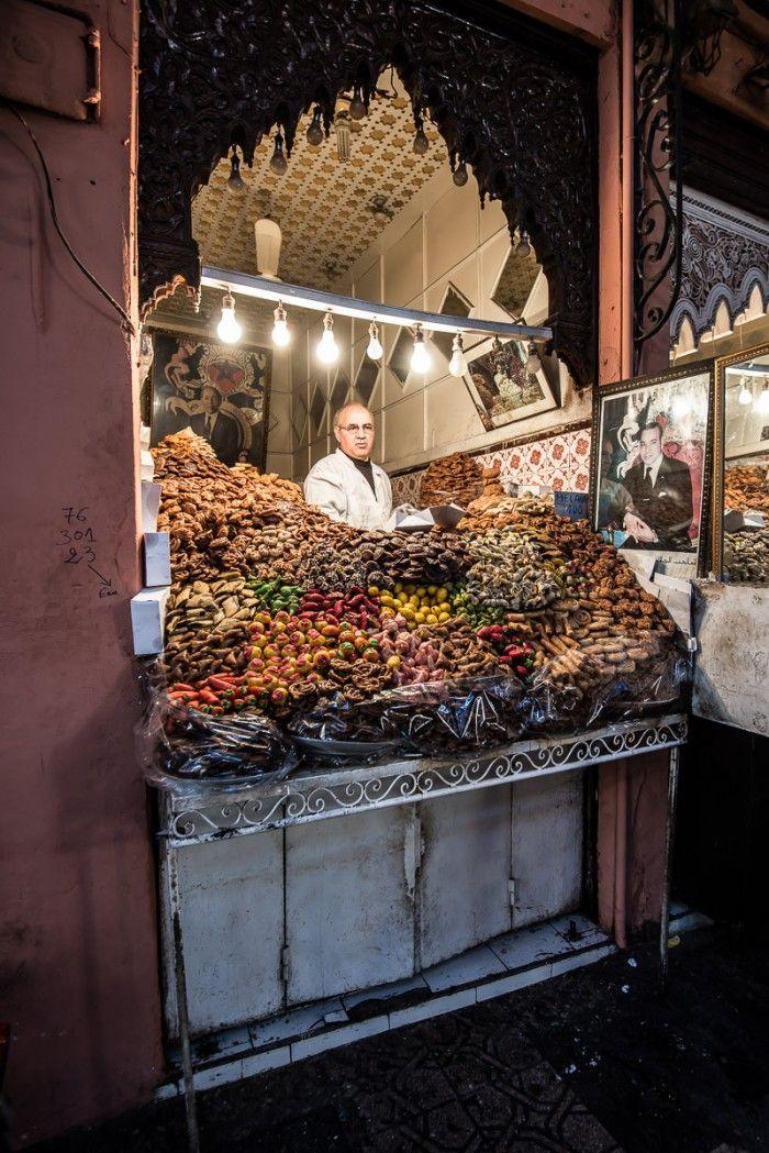 Marrakech Marrakech…