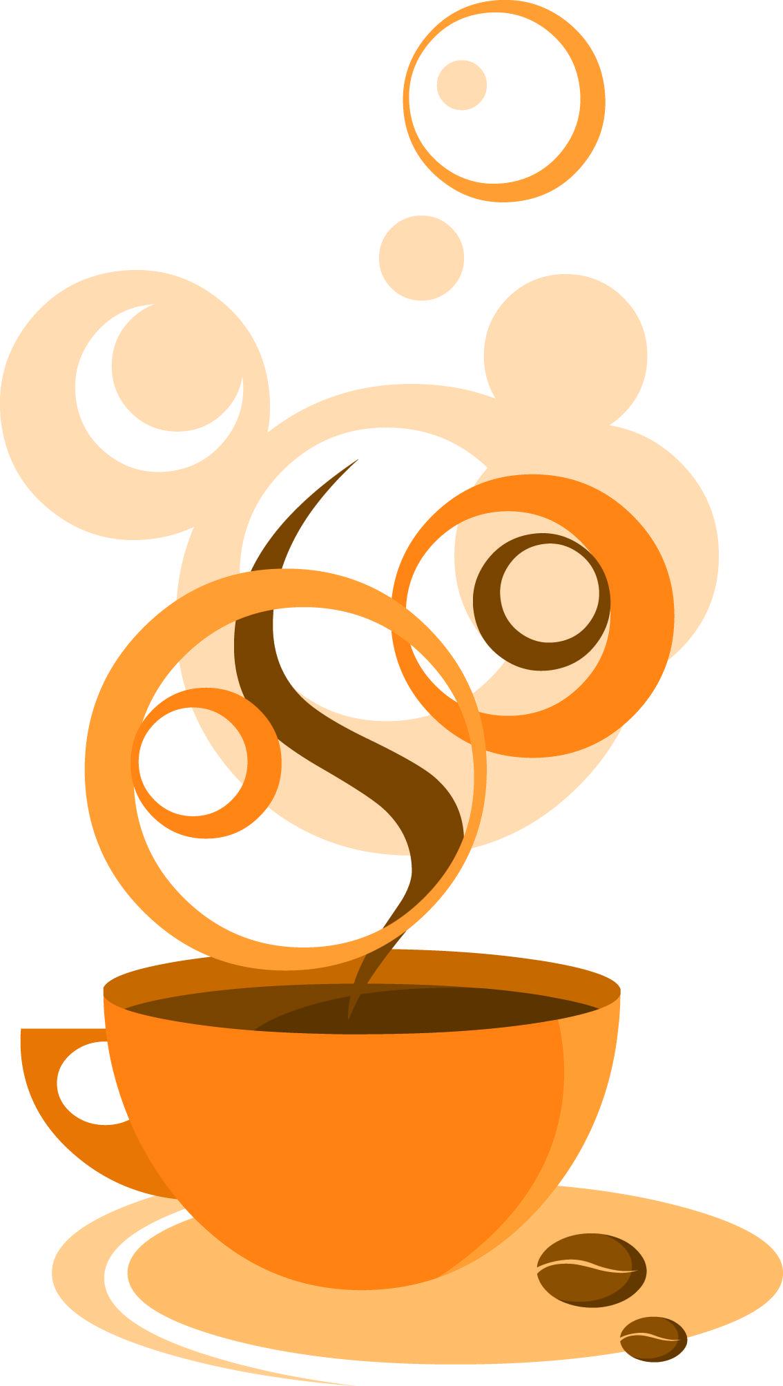 """Steaming """"Cup of Joe"""" ! Coffee art, Coffee cups, Coffee girl"""